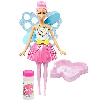 Bubbletastic Dreamtopia Barbie Fairy Doll