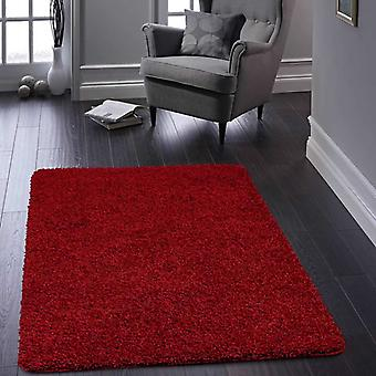 Rugs -Buddy Washable Rugs - Red