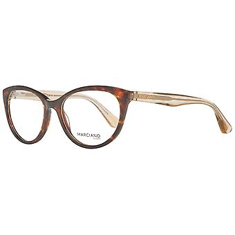GUESS by MARCIANO women's Sunglasses brown