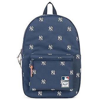 Herschel Supply Co  Settlement Backpack  NY Yankees