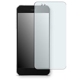 Gigaset ME Pro display protector - Golebo crystal clear protection film