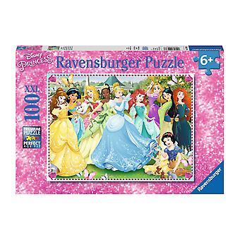 Betoverende Prinsessen, 100st. XXL