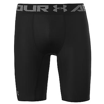 Under Armour Mens headgear Core Baselayer Shorts Sports Bottoms Clothing