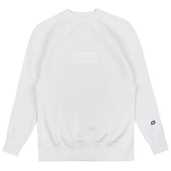 Champion women's sweatshirt crewneck 110852