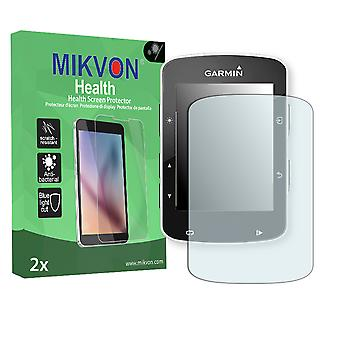 Garmin Edge 520 Screen Protector - Mikvon Health (Retail Package with accessories)