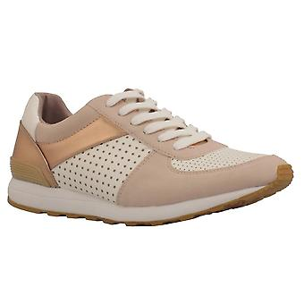S Oliver Womens Trainer 23614 Rose