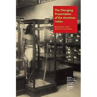 American Indian - museot ja syntyperäinen muuttuvassa esittely