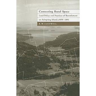 Impugnación de espacio Rural - políticas y prácticas de reasentamiento en
