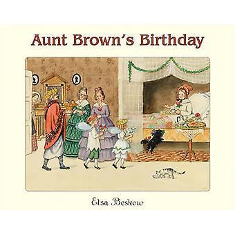 Tant Bruns födelsedag av Elsa Beskow - 9780863153884 bok