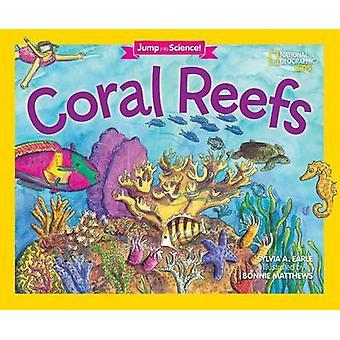 Hoppa in i vetenskap - korallrev av Sylvia A. Earle - 9781426323645 bok