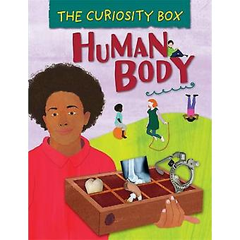The Human Body by Peter Riley - Krina Patel - 9781445146461 Book