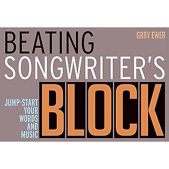 Gary de jarra a compositores bloque Jumpstart palabras y música Bam Bk por