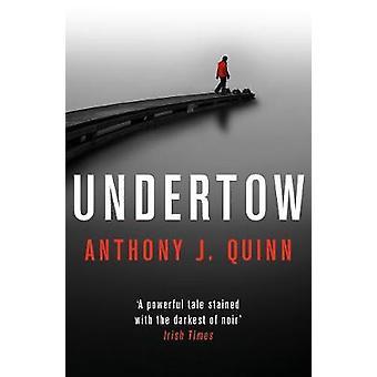 Undertow door Undertow - boek 9781786696045