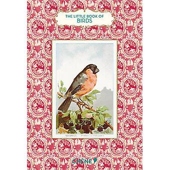 The Little Book of Birds by Anne Jankeliowitch - 9782812316364 Book
