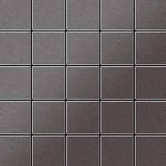 Metal mosaic Titanium ALLOY Century-Ti-SB