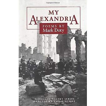 Mia Alessandria: Poesie (libri della serie nazionale di poesia)
