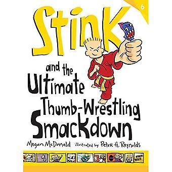 Stinken und die ultimative Thumb-Wrestling Smackdown (Gestank
