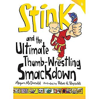 Fedor e o ultimo Thumb Wrestling Smackdown (fedor
