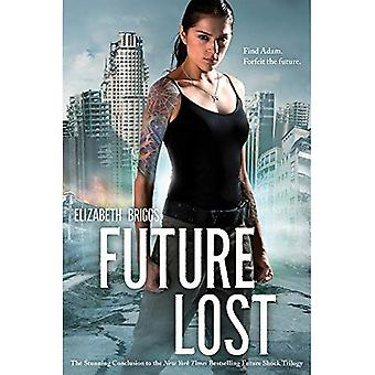 Future Lost (Future Shock)