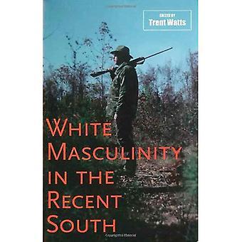 Weißer Männlichkeit in den letzten Süden (wodurch die moderne Süd)
