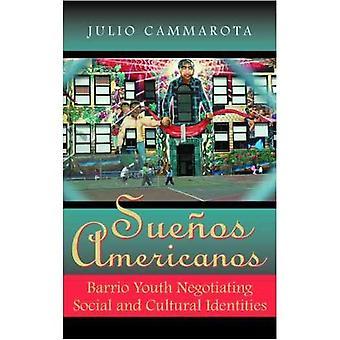 Suenos Americanos: Barrio Youth Negotiating Social and Cultural Identities