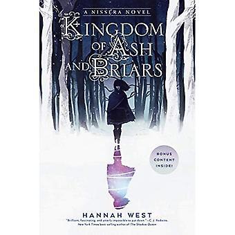 Kungariket av aska och törnen: en Nissera roman (Nissera Chronicles)