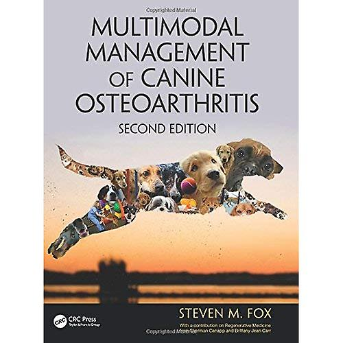 Multimodal ManageHommest of Canine Osteoarthritis, Second Edition
