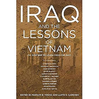 Iraq e le lezioni del Vietnam: O, come non imparare dal passato