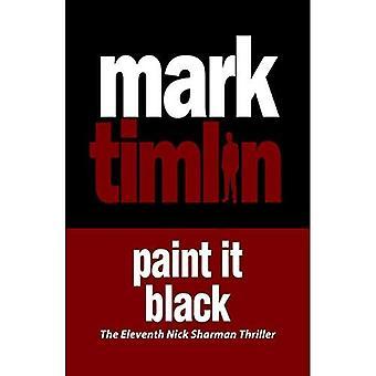 Paint It Black (Nick Sharman)