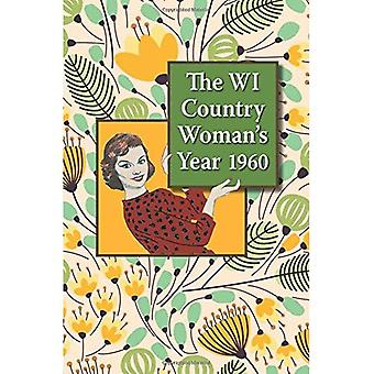 The WI Country Woman's Year