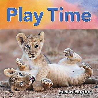 Play Time [Board book]