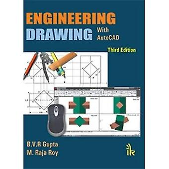 Engineering Drawing with AutoCAD