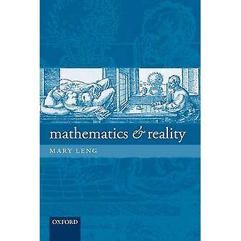 Matemáticas y realidad por Leng & María
