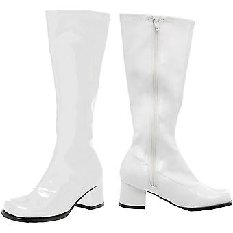 Go Go Boot Child Size 1 White