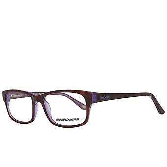 Skechers optischen Rahmen 53 056 SE2120