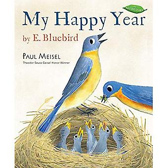 My Happy Year By E.Bluebird