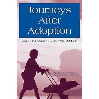 Reisen nach Annahme Verständnis des lebenslangen Problemen durch Schooler & Jayne E.