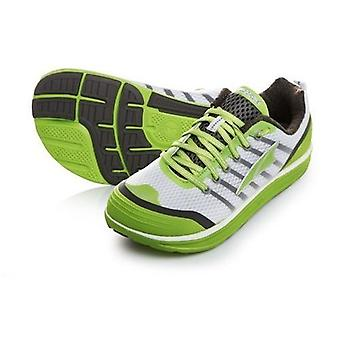 Altra Intuition 2.0 Womens Shoes Green
