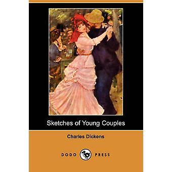 Croquis de jeunes Couples Dodo Press par Dickens & Charles