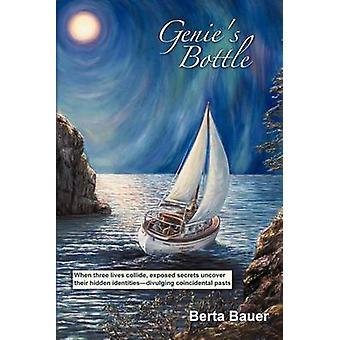 Genies flaska av Bauer & Berta