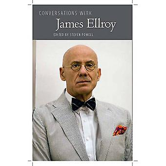 Conversations with James Ellroy by Ellroy & James