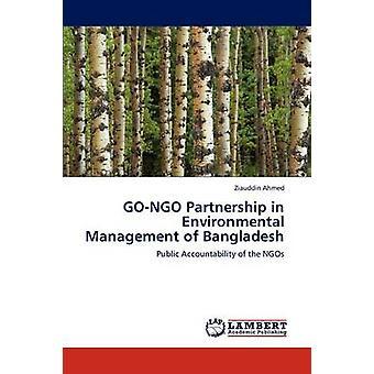 GONGO Partnerschaft im Bereich Umweltmanagement von Bangladesch von Ahmed & Ziauddin