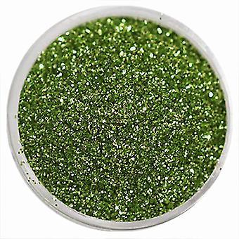 1PC Fine glitter Green