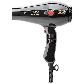 Parlux 3200 Compact Hair Dryer Pink (Hair care , Hairdryers)