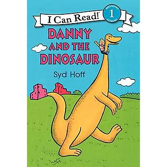 Danny and the Dinosaur by Syd Hoff - Syd Hoff - 9780060224653 Book