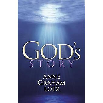 God's Story by Anne Graham Lotz - 9780849920929 Book