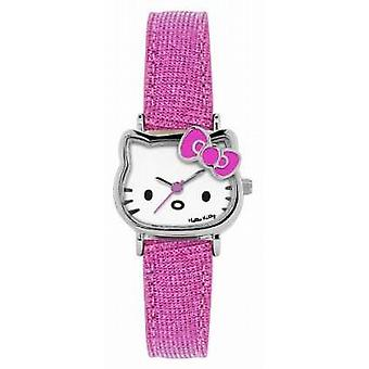 Hello Kitty Childrens HK004 Watch