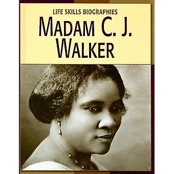 Madam C.J. Walker by Katie Marsico - 9781602790742 Book