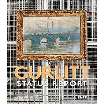 Gurlitt Status Report - 9783777429632 Book