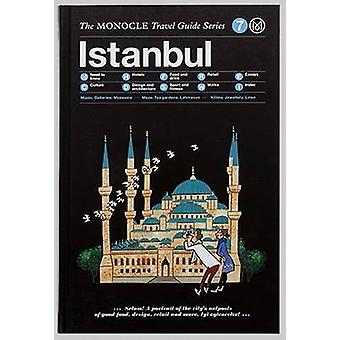 Istanbul by Monocle - 9783899556230 Book